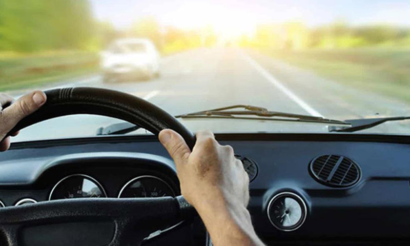 اگر استرس یا ترس از رانندگی دارید، بخوانید