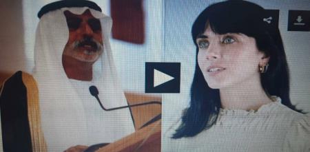 زن انگلیسی جزئیات رسوایی اخلاقی وزیر اماراتی را فاش کرد