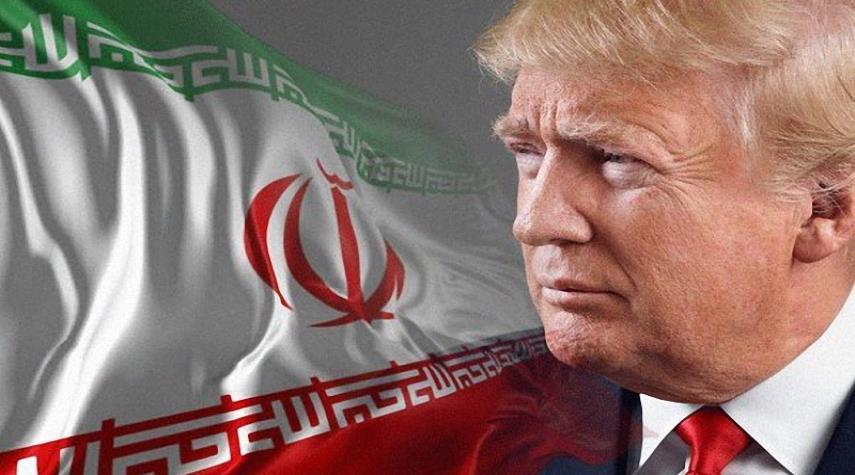 تلاش ترامپ برای دشوار کردن لغو تحریمهای ایران در دولت بعدی