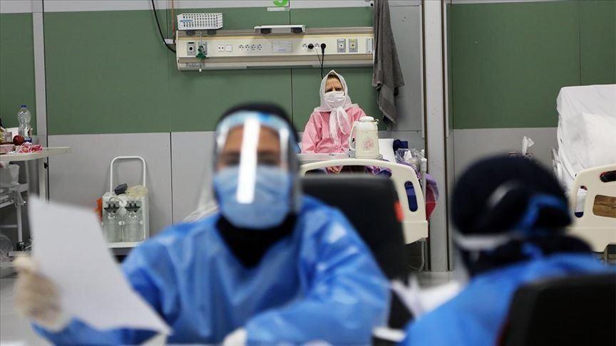 برنامه ریزی دانشگاه علوم پزشکی مشهد برای خدمات رسانی مطلوب به بیماران کرونایی و غیر کرونایی