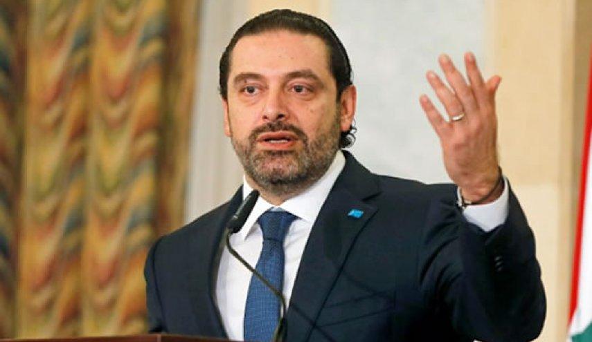 سعد الحریری: یک رگ من عراقی است