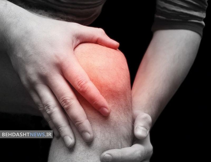 تسهیل تعویض مفصل زانو با استفاده از هیدروژل جدید