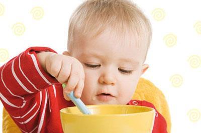 صبحانه ای مقوی برای کودکان