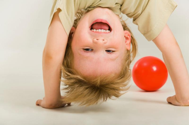 حفظ ارتباط موثر با کودکان بیش فعال ضروری است؟
