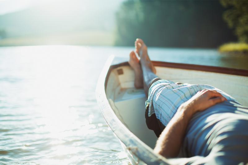 روزهای کرونایی را با آرامش سپری کنید+ راهکار