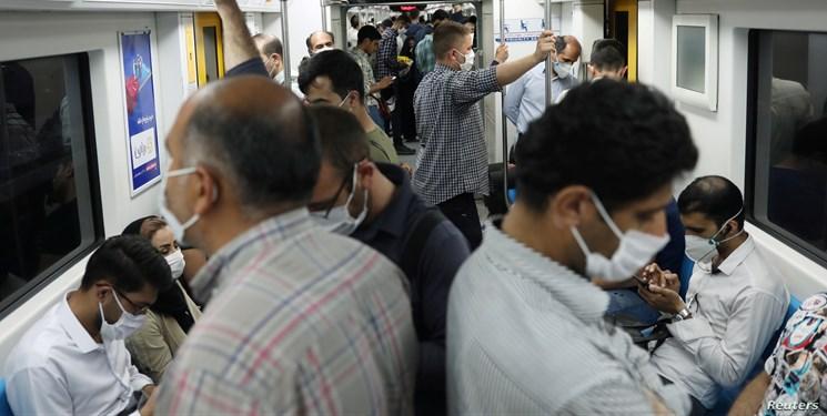 ساعت کارى مترو، اتوبوس و بیآرتی در تهران، از فردا کاهش مییابد