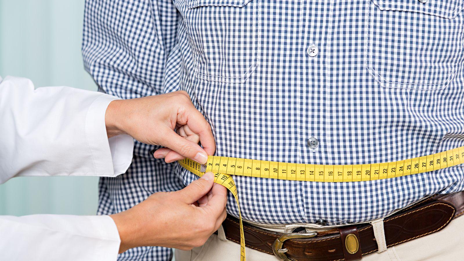 درباره مضرات  چاقی و اضافه وزن بیشتر بدانیم