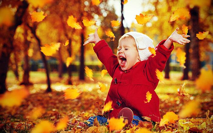 ۸ راهکار برای تقویت روحیه در پاییز و زمستان