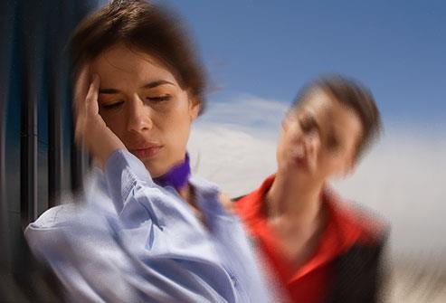 5 راهکار خانگی برای درمان سرگیجه