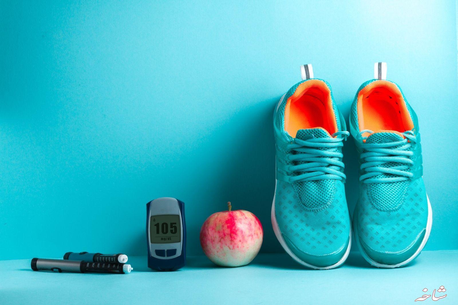 اختصاصی| چند نکته مهم که دیابتی ها باید قبل از شروع ورزش بدانند