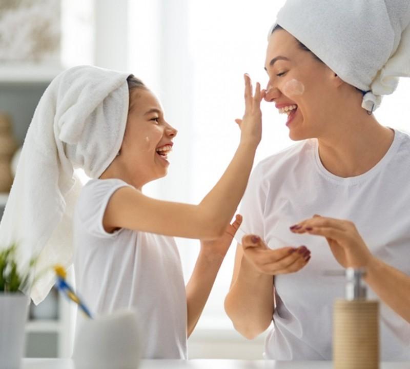 تکنیک های ساده برای داشتن پوستی شفاف