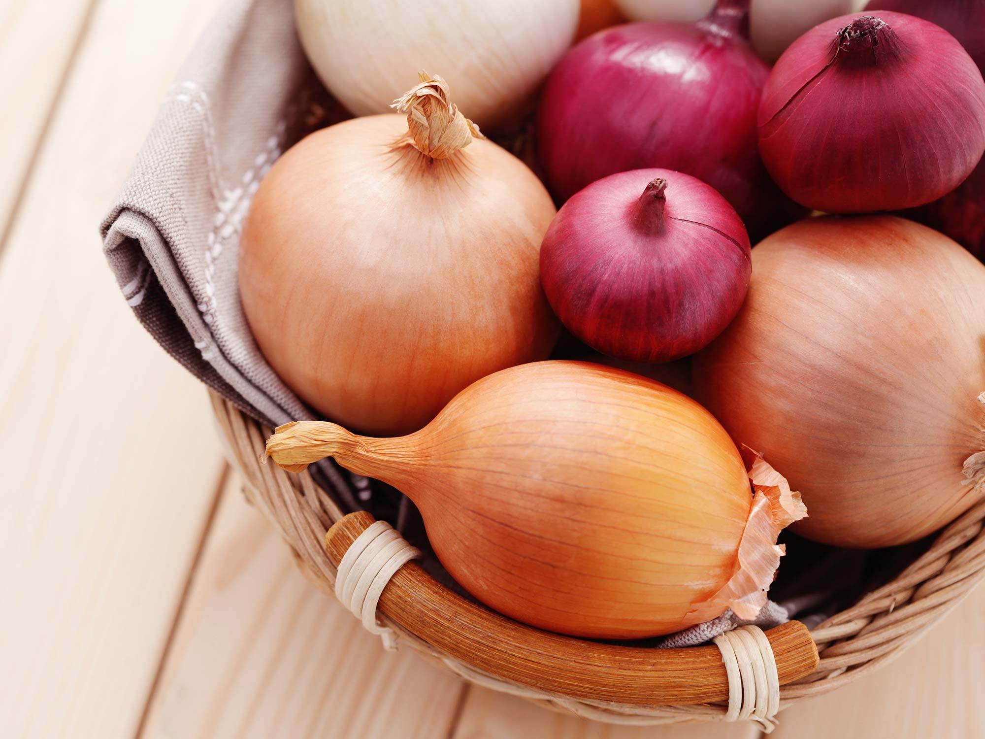 مقابله با سرماخوردگی و آنفولانزا بااین سبزیجات