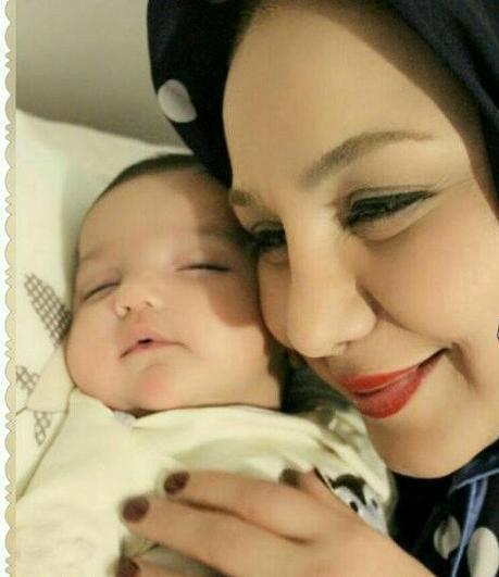 بازیگران ایرانی که تازه مادر شدند+ تصاویر