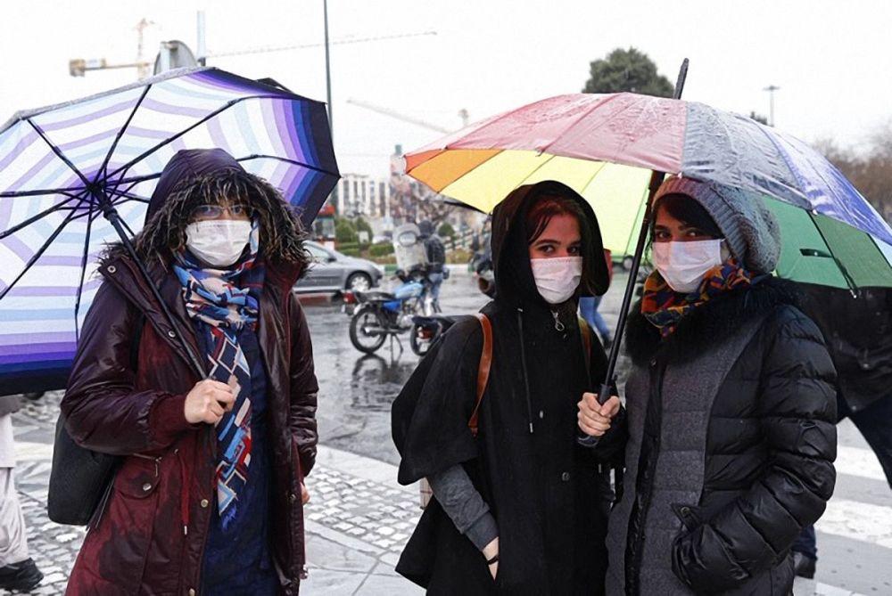نکات استفـاده از ماسک  در روز های بارانی  اختصاصی