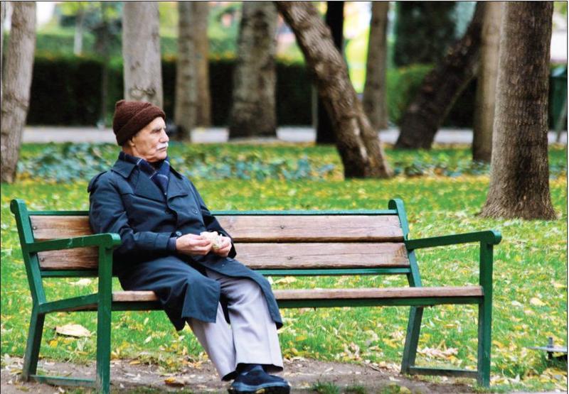 مراقبت از سالمندان به وقت کرونا