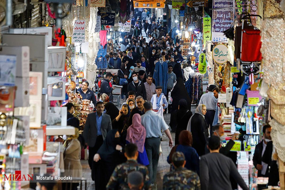 اختصاصی/ آمار فوتیهای کرونا در تهران از ۲۰ هزار نفر فراتر رفت