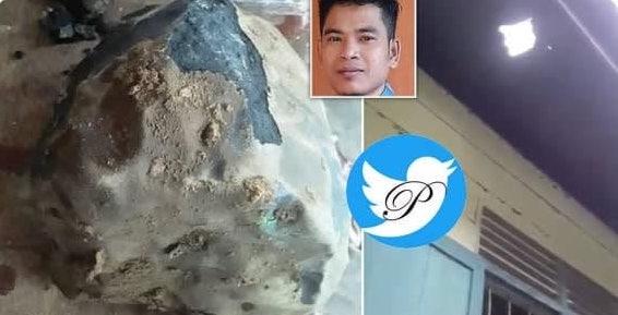 تابوتساز 33 ساله اندونزیایی در یک ثانیه میلیونر شد + عکس