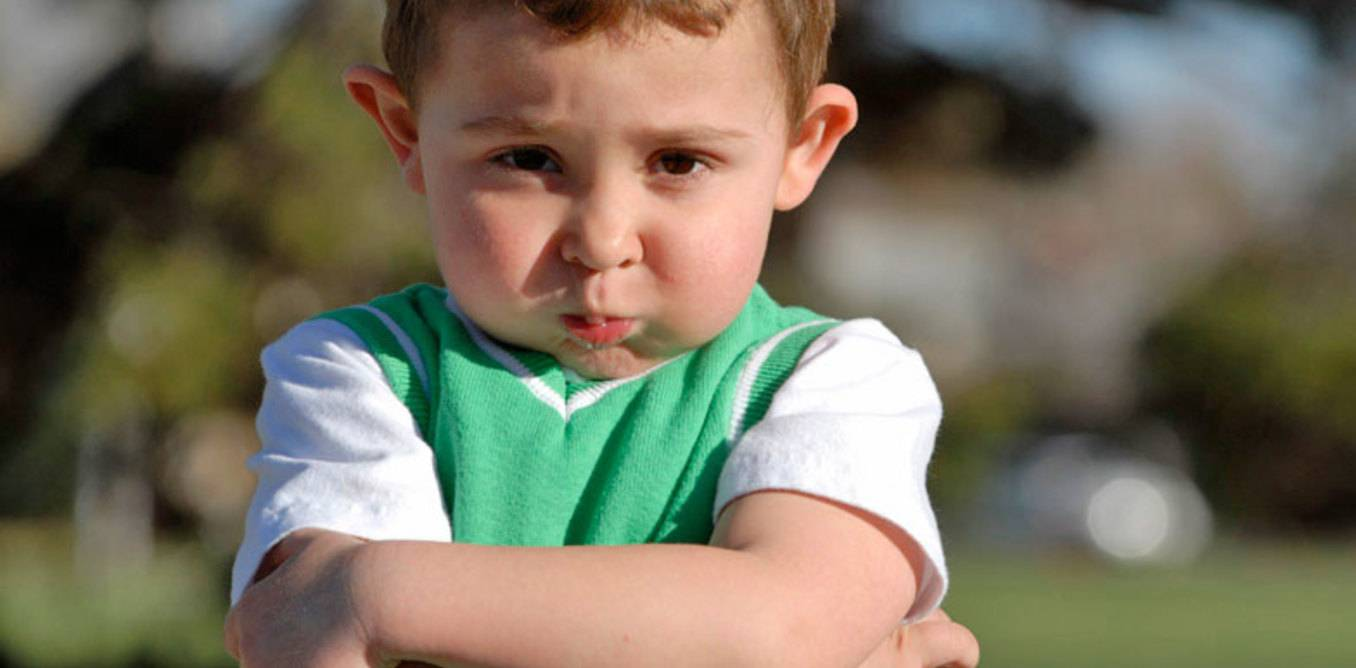 نکاتی برای رفتار با کودکان زیر هفت سال