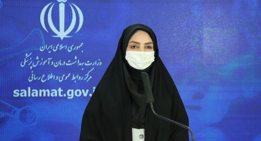 کرونا جان ۴۷۵ نفر دیگر را در ایران گرفت