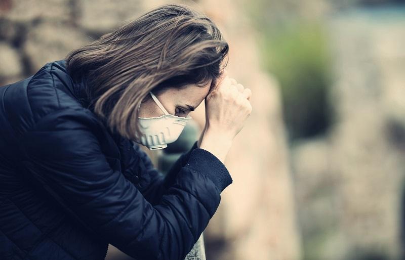 نشانههای اختلال وحشتزدگی در برخورد با کووید ۱۹ چیست؟