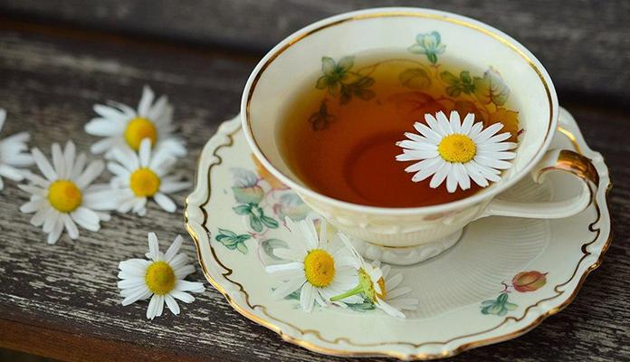 ۹ فایده چای بابونه برای سلامتی