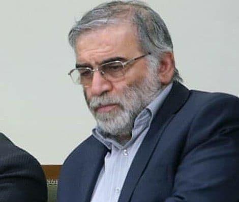 ماموران موساد در آبسرد دماوند دانشمند هسته ای ایران را ترور کردند + عکس