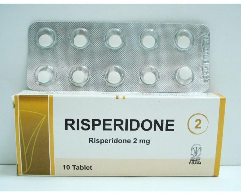 داروی ریسیپریدون را بیشتر بشناسیم+ موارد مصرف و عوارض جانبی