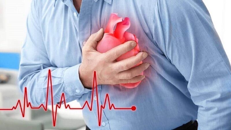 ۱۲ نشانه که خبر از بیماری قلبی می دهد