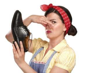 این کفیهای کفش آنتیباکتریال مانع از ایجاد بوی بد میشوند