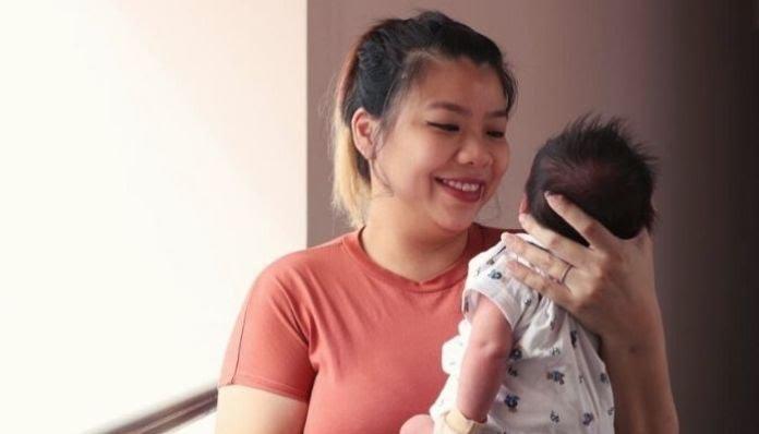 مادر مبتلا به کرونا نوزاد دارای پادتن به دنیا آورد