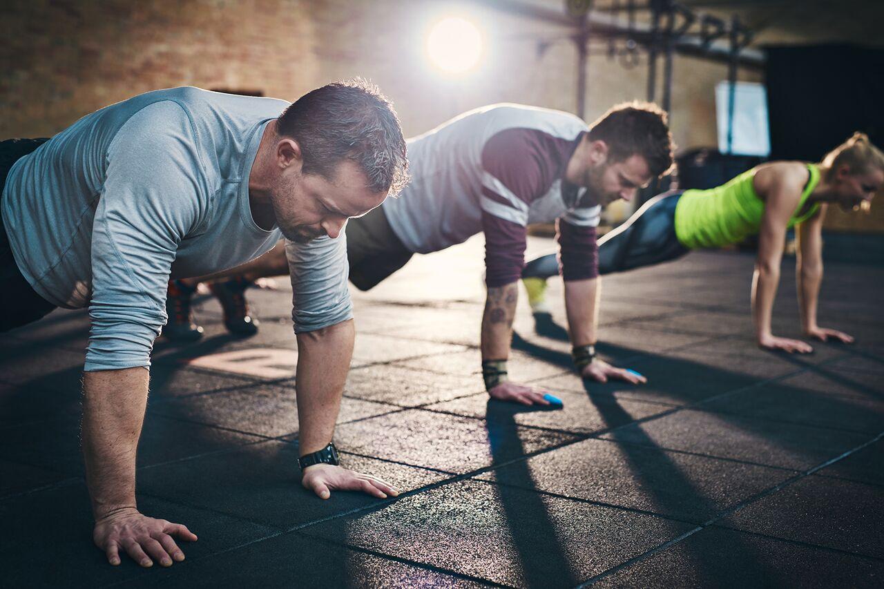 با ورزش کردن این ۷ بیماری روانی را از خود دور کنید