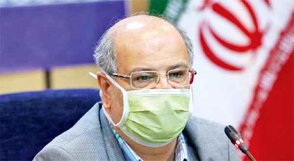 تهران نارنجی شد  جزئیات محدودیتهای کرونایی هفته آینده در تهران اعلام شد