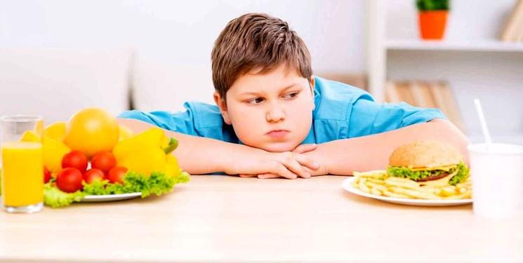مراقب این بیماری خاموش در کودکان چاق باشید
