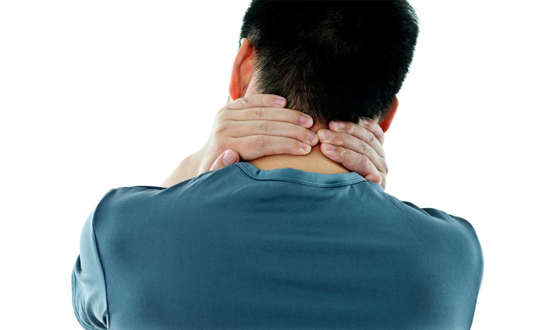 حرکات ورزشی مناسب برای درمان گردن درد