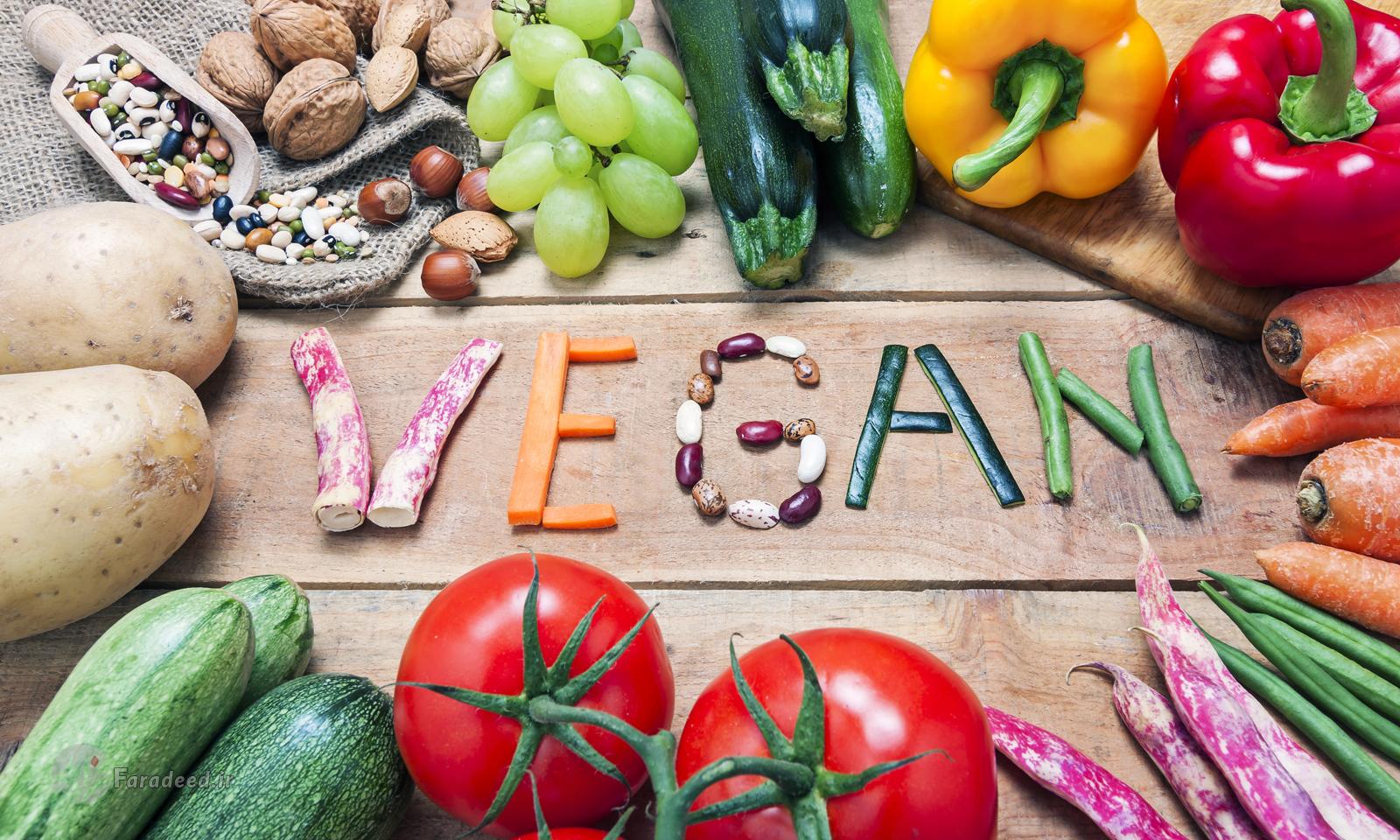 چه ارتباطی میان فواید گیاه خواری و گروه خونی وجود دارد؟