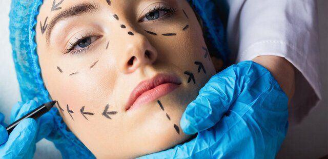 افزایش جراحیهای زیبایی در دوران کرونا
