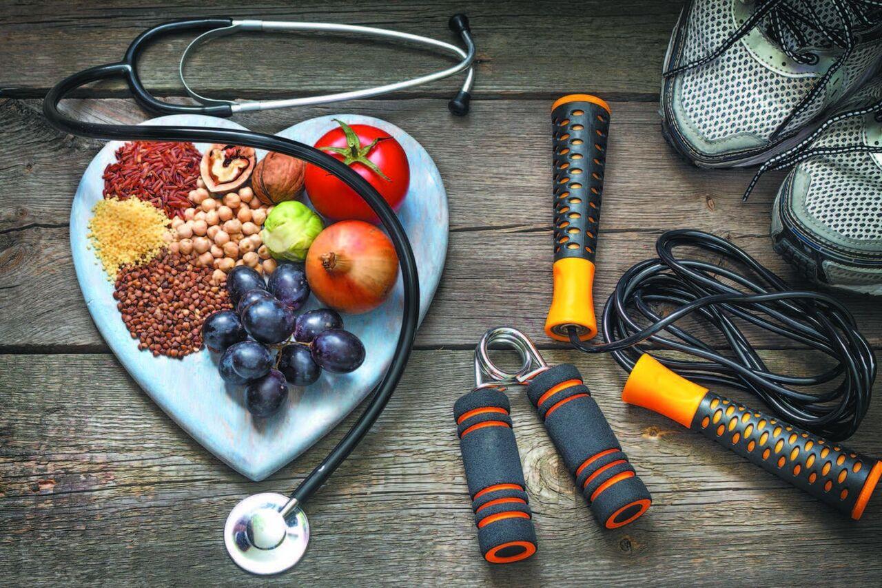 در روزهای کرونایی از ورزش کردن غافل نشوید