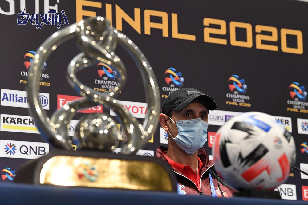یحیی و جام قهرمانی آسیا+ عکس