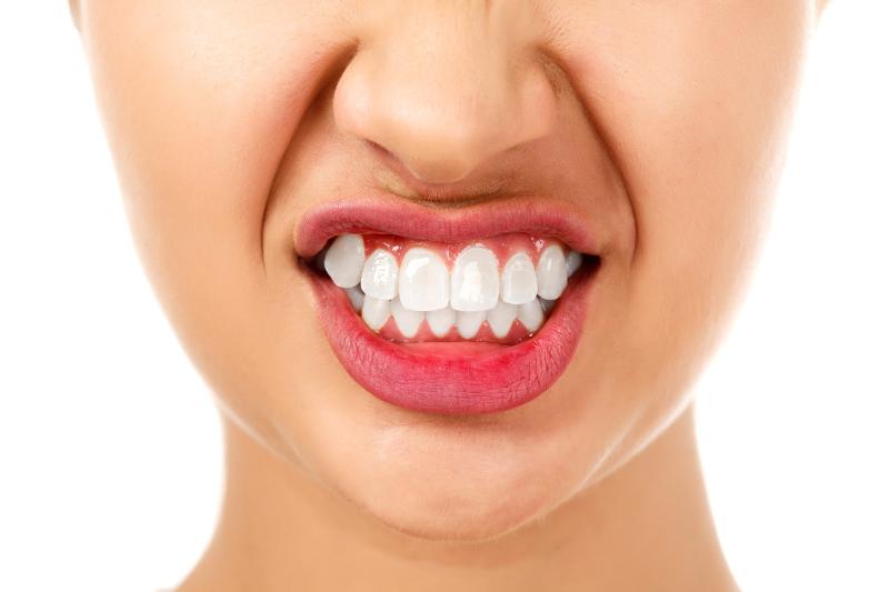 تکنیک های طلایی برای رهایی از دندان قروچه