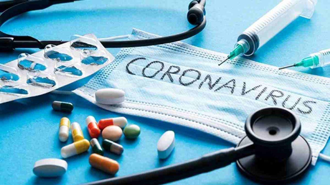 دارویی برای درمان کووید-۱۹