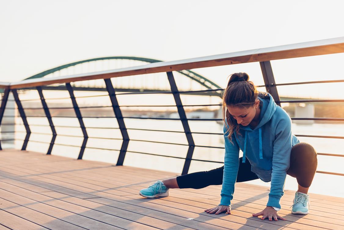 توصیه های طلایی برای ورزش کردن در هوای سرد