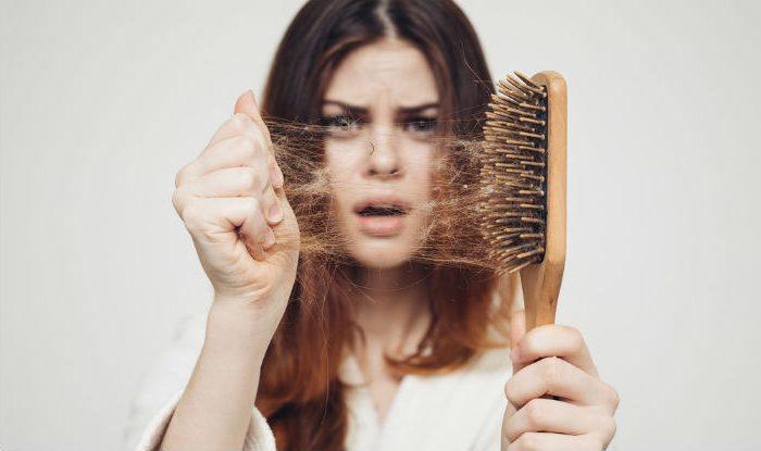 تفاوت ضایعات پوستی و ریزش مو ناشی از کرونا با سایر عوارض پوستی