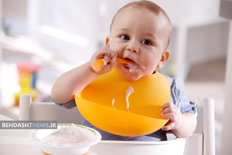 10 مورد از غذاهایی که بعد از قطع شیردهی نباید به کودکتان بدهید