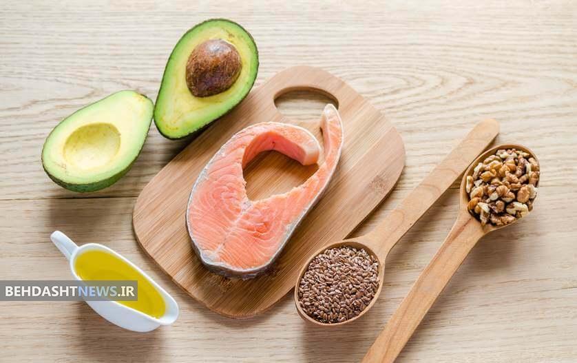 بهترین غذاها برای داشتن پوست و موی سالم