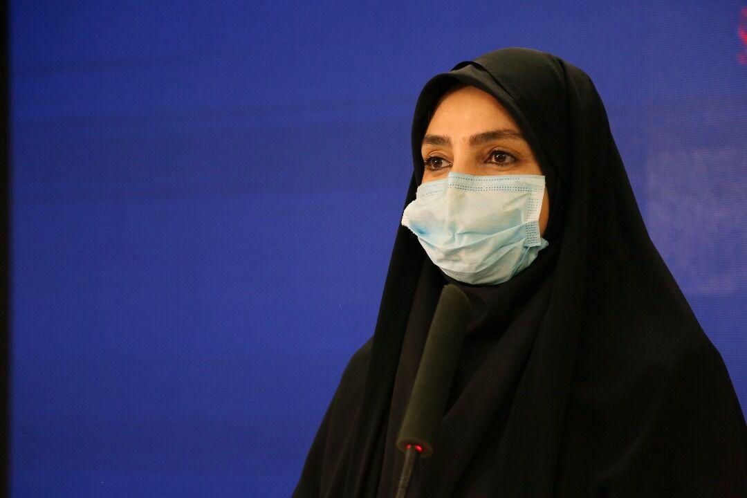 ویروس کرونا جان ۹۱ هم وطن دیگر را گرفت/ شناسایی ۶۲۰۸ بیمار جدید در کشور