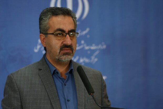 ۷۲ درصد مردم واکسن ایرانی کرونا را تزریق میکنند