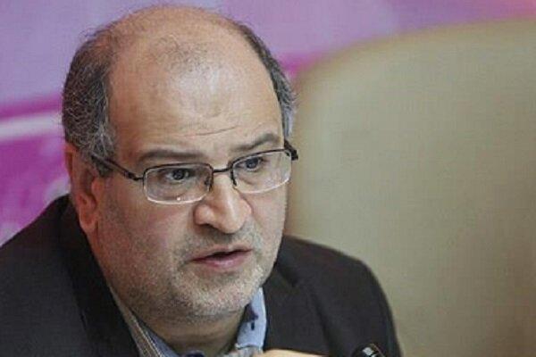 زالی: آلودگی هوا بیماری های تنفسی و کرونا را افزایش می دهد/تعطیلی چند روزه تهران را خواستار هستیم