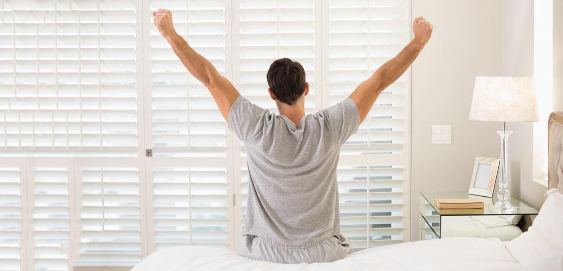 مغز چگونه از خواب بیدار میشود؟