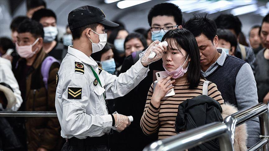 کرونا در چین دوباره رکورد زد
