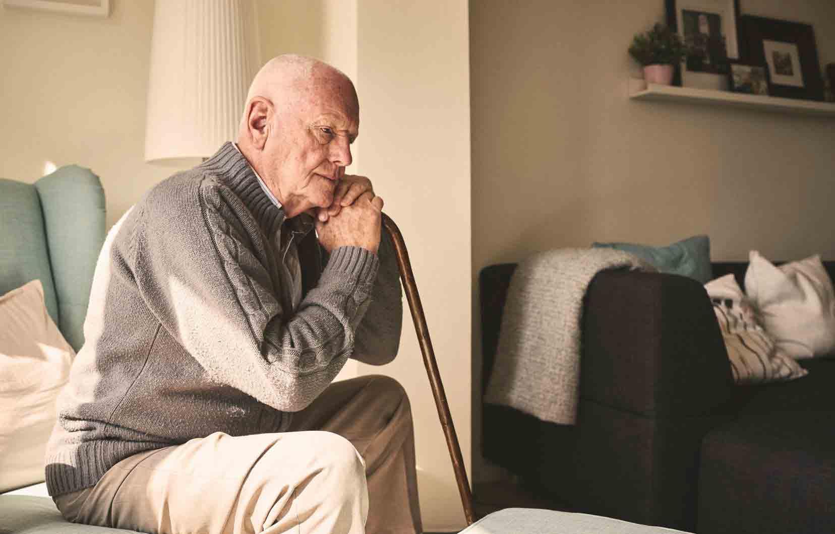 راهکاری موثر در حفظ سلامت روان سالمندان